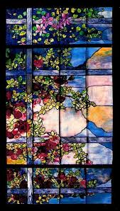 Louis Comfort Tiffany Stained Glass 19 Best Louis Comfort Tiffany Images On Pinterest Louis Comfort