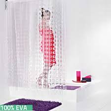 loupe shower curtain