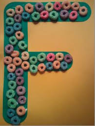 our crafts n things preschool kindergarten letter f feather