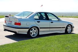 released bmw e36 sedan read first post