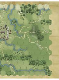 Gettysburg Map Lee At Gettysburg Lock U0027n Load Publishing