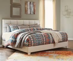 King Upholstered Bed Frame Monaka Multi King Upholstered Bed B020 382 Complete Beds