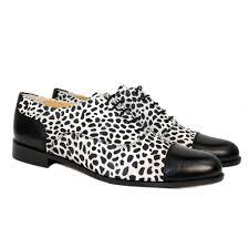 leopard print oxford shoe 28 image christian louboutin leopard