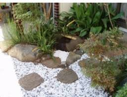 Small Rock Garden Images To Make A Small Rock Garden