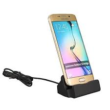 Charging Station For Phones Universal Android Mobile Phones Micro Usb Charging Syncing Docking