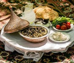 cuisine azerbaidjan azerbaijani cuisine basqal s beech leaf dolma recipe and