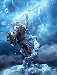 the meaning and symbolism of the word zeus