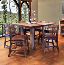 36 counter height table brilliant rustic counter height dining table sets 1453 36 high