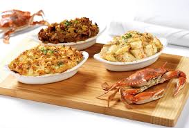 Seafood Buffets In Myrtle Beach Sc by Captain George U0027s Seafood Buffet Virginia Beach Vacation Guide