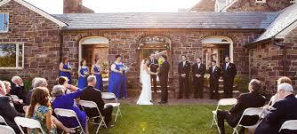 local wedding venues wonderful local outdoor wedding venues bucks county pennsylvania