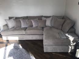 Corner Sofa Next Next Home Stratus V Large Chaise End Corner Sofa Right Hand 4