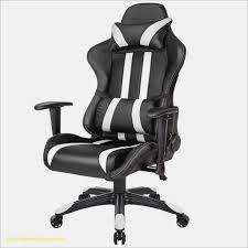 chaise gamer pc chaise gamer pc meilleur de chaise bureau gamer en noir et blanc