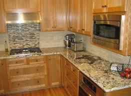 kitchen modern apartment kitchen design with light purple