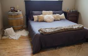 Mongolian Faux Fur Rug Sharing An Apartment How To Combine Décor Styles Lments Of