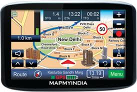 mapmyindia lx445 gps device price in india buy mapmyindia lx445