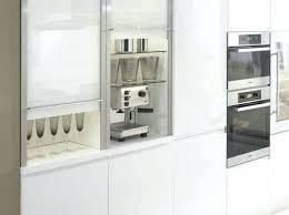 porte de cuisine en verre porte en verre pour meuble de cuisine etape 16 finition des joues