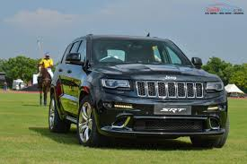 jeep srt gst impact jeep suvs are now cheaper by up to rs 18 49 lakh