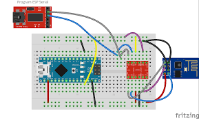 Esp Wiring Diagrams Rock Solid Esp8266 Wifi Mqtt Restful Client For Arduino U2013 Tuan