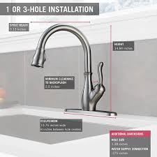 clearance kitchen faucets best kitchen faucets reviews and buying guide sink hq