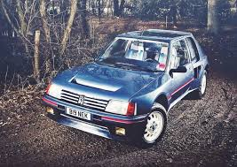 peugeot car garage takeovertime diesunddas pinterest peugeot cars and rally car
