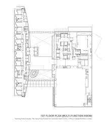 Hotel Lobby Floor Plans Eskisehir Hotel And Spa Gad Architecture Archdaily Floor Plan