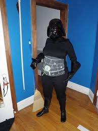 Bun Oven Halloween Costume Bun Oven Disguises Darth Vader Pregnancy Costume
