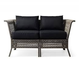 Rattan Curved Sofa Living Room Outdoor Furniture Sofa Awesome Outdoor Sofas Rattan