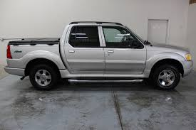 ford sports truck 2005 ford explorer sport trac adrenalin biscayne auto sales