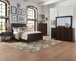 Florence Bedroom Set Donny Osmong Home Florence 204291 Lanchester Acacia Mahoghany Vintage