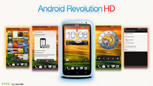 android revolution hd update htc one x using android revolution hd custom rom firmware