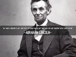 top 40 inspiring abraham lincoln quotes and inspirational words of