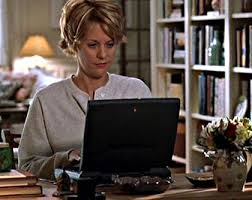 meg ryan in you ve got mail haircut meg ryan at her best in you ve got mail and with the hair
