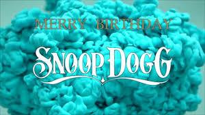 snoop s merry birthday recap
