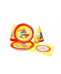 party supplies babyfirst birthday party supplies