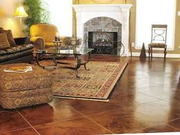 Family Room Floor Pictures Photos And Ideas For Living Rooms Dens - Family room carpet ideas