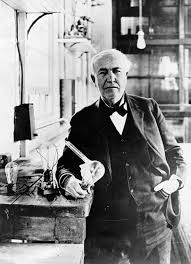 who made the light bulb 102911 thomas edison w lightbulb gov archives thumb 550 759 102910