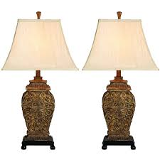 Table And Floor Lamp Set Table Lamp Set Of 3 Best Inspiration For Table Lamp