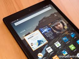 best android tablets 2017 android central