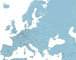 Europe Train Map by Image Result For Train Map Of Europe Best Road Map Of Europe