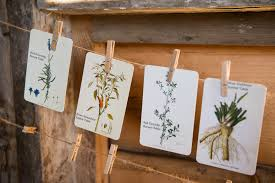 place cards for wedding 11 creative rustic wedding place card ideas vermont weddings