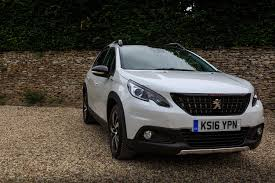 peugeot 2008 interior 2017 peugeot 2008 gt line the compact suv that can review