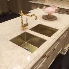 Artinox Portfolio - Kitchen sink titanium