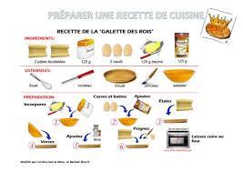 une recette de cuisine préparer une recette de cuisine