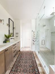 travertine walls our 50 best travertine floor bathroom with white walls ideas
