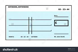 fake check template printable dummy free templates for microsoft