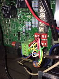 i have a carrier infinity comfort ac heating system my