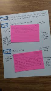 sample student source and note cards jpg