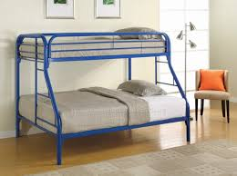 The Brick Bunk Beds Blue Beds Wooden Simple Bunk Bed Best With Regard To Plan 14