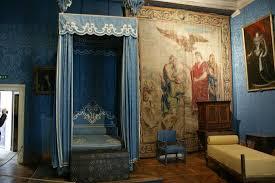 chambres d h es chambord la chambre de la reine photo de château de chambord chambord