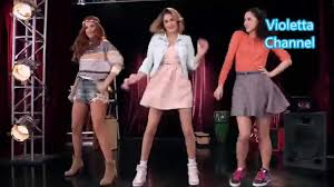 imagenes de amistad violetta violetta 3 english girls singing codigo amistad in english ep 40